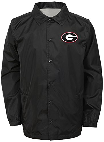 georgia bulldog jacket - 9