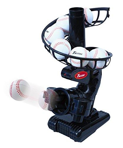 사쿠라이 무역 (SAKURAI) FALCON (팔콘) 야구 토스머신 피칭 머신 배팅 머신 FTS-118