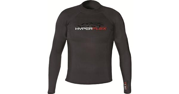 Amazon.com: Hyperflex Wetsuits Cyclone 2 Surf para hombre ...