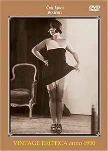 image Vintage erotica anno 1930 4 of 4