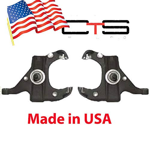 Chassis Tech 73-87 Chevy C10 2.5