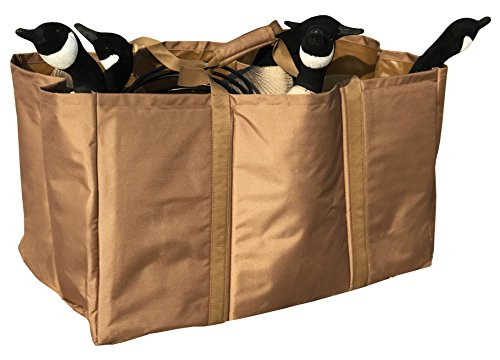 Bulk Decoy Club 6 Slot Full Body Goose Decoy Bag | Quality Bag (Best Goose Decoys For The Money)