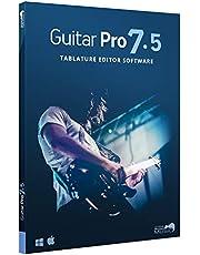 Arobas Music GP28007 Guitar Pro 7 7
