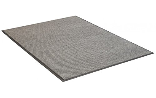 buyMATS 01-034-1702-40000800 4 x 8 ft. Duro Rib Mat Solid Gray BYMT529
