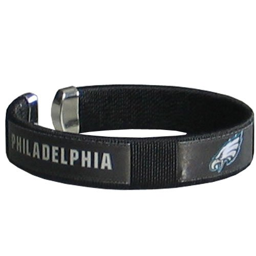 NFL Philadelphia Eagles Fan Band Bracelet
