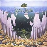 Live in Japan 98 by Lana Lane