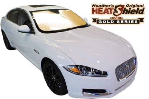 gold-series-sunshade-for-jaguar-xf-2009-2010-2011-2012-2013-2014-2015-heatshield-custom-fit-sunshade
