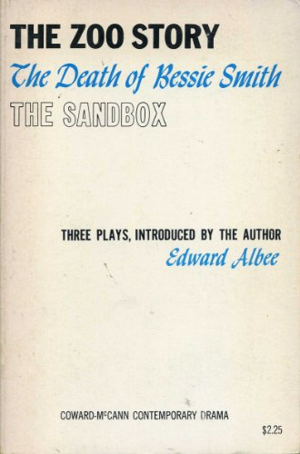 a literary analysis of the sandbox by edward albee Analysis the symbolism of the sandbox drama by edward albee drama the sandbox is a drama written by edward albee that tells about the absurdisme, the meaning of absurdisme itself is an ideology or stream that is based on the belief that human effort to search for the meaning of life will end in failure and that the human tendency to do that as.