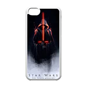 iphone5c cell phone cases White Star Wars fashion phone cases HRE4519938
