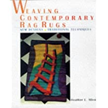 Weaving Contemporary Rag Rugs: New Designs, Traditional Techniques