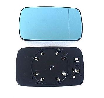 Spiegel Spiegelglas rechts beheizbar f/ür Aussenspiegel elektrisch und manuell verstellbar geeignet
