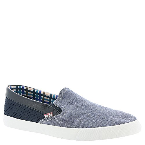 ben-sherman-mens-pete-slip-on-fashion-sneaker-navy-blue-105-m-us