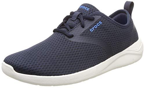 Crocs Men's Literide Mesh Lace M Low-Top Sneakers