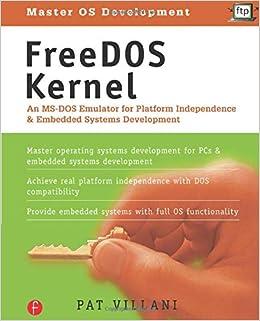 FreeDOS Kernel