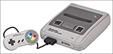 Super Famicom (Japan Import) Regular Version