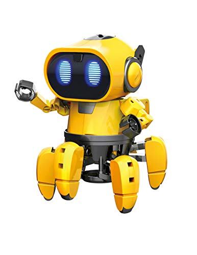 (Owi Incorporated OWI-893 Kiko Robot Kit)
