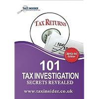 101 Tax Investigation Secrets Revealed