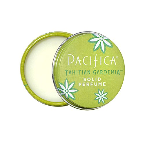 Pacifica Beauty Tahitian Gardenia Solid Perfume (Tea Solid Perfume)