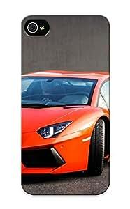 [ejyrjm-2985-odoeuwr] - New Cars Lamborghini Lamborghini Aventador Lamborghini Aventador Protective Iphone 5/5s Classic Hardshell Case