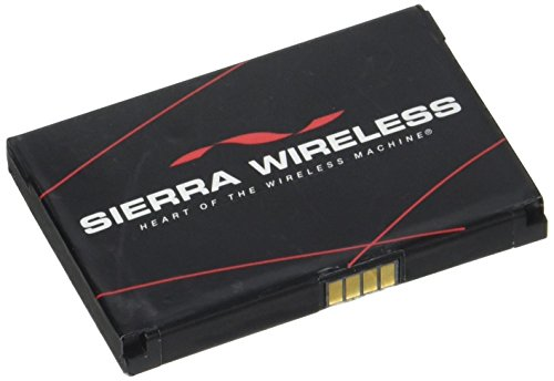 New Sierra Wireless W-1 Battery Great to A Backup Or Replacement Capacity 1800mah Voltage 37V from Sierra Wireless