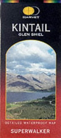 Kintail, Glenshiel (Superwalker)