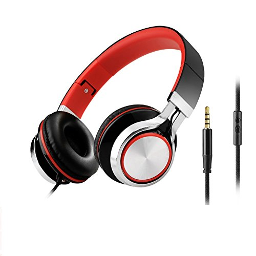 Cell phone headset Head music headset bass headphones-C