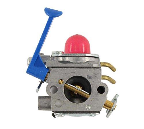 Savior Carburetor C1Q-W40A For Husqvarna 124L 125L 125LD 128C 128CD 128L 128LD 128R 128RJ Carb Trimmer Brushcutter 545081848 545130001