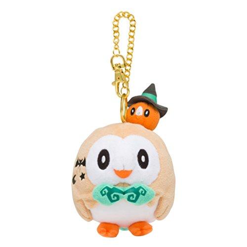 Pokemon Center Original Mascot Pokémon Halloween Time Mokuro - Pokemon Mascot Costumes For Sale