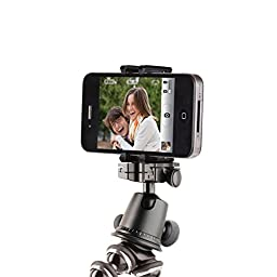 JOBY GripTight Mount - Universal Stand for Smartphones (2.1\