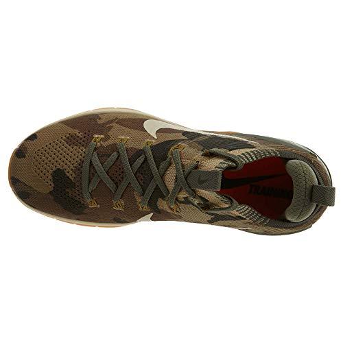 Uomo Silver Dsx Olive Light Dark Nike Metcon 2 300 Stucco Multicolore Flyknit Running Canvas Scarpe APxYqBfp