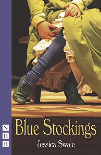 (Blue Stockings)