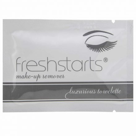 Freshstarts Makeup Remover Towelettes Bundle (300) by Freshends