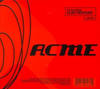 Spencer Jon Blues Explosion Acme Vinyl Amazon Com Music