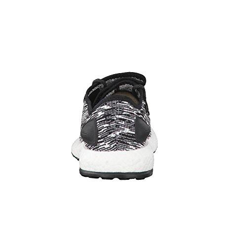 adidas Pureboost, Chaussures de Running Homme Noir (Cblack/ftwwht/ftwwht Cblack/ftwwht/ftwwht)