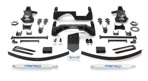 6 inch lift kit for gmc 1500 - 1