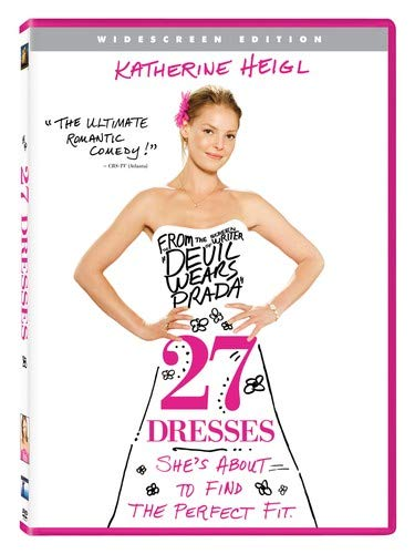 27 Dresses (Widescreen Edition) ()