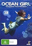 DVD : Ocean Girl: Season Three