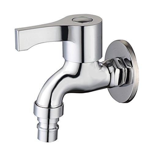 Hlluya Wasserhahn für Waschbecken Küche Voll-automatische Waschmaschöne tippen und und und die poolterrasse ErWeißerung Armaturen, Erkältung tippen Sie auf Ziehen. 956ef9