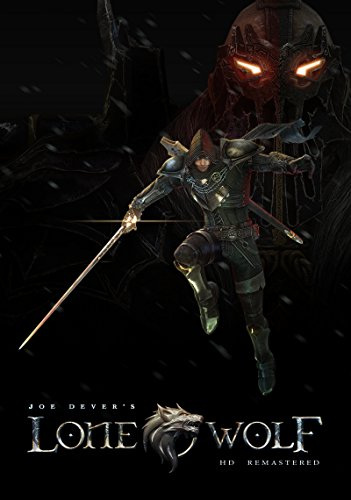 Lone Wolf [Online Game Code]