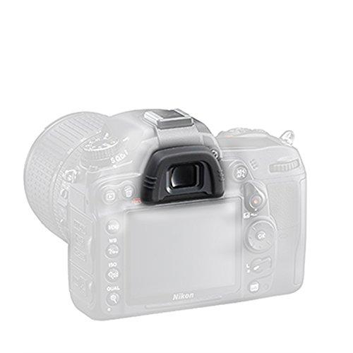 Pixco DK-25 Replacement Rubber Eyecup for Nikon Camera D5500 D3300 D3200 D5300 D5200 D5100