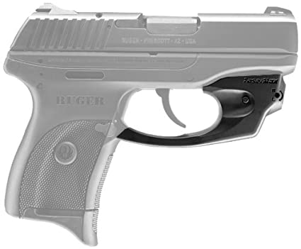 amazon com lasermax centerfire laser red for use on ruger lc9