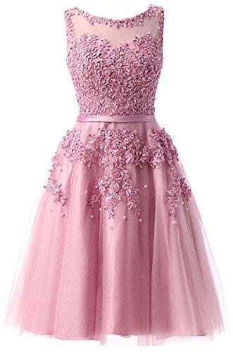 cameo dress - 9