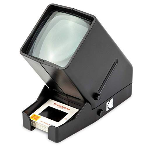 Highest Rated Slide & Negative Scanners
