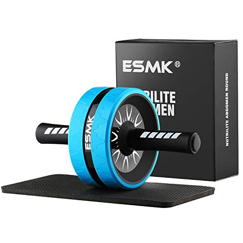 ESMK Ab Carver Pro Roller for Core Workouts Ab ...
