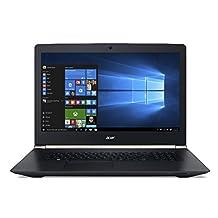 "Acer V Nitro 17.3"" Gaming Laptop (Intel Ci7, 16GB RAM, 1TB HDD, 256GB SSD) with Windows 10"