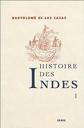 Histoire des Indes, tome 1