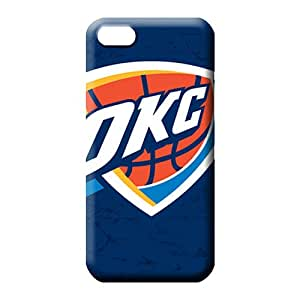 iphone 5 5s First-class Retail Packaging Hot Style cell phone carrying shells oklahoma city thunder nba basketball