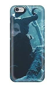 New Design Shatterproof EcrQeFm134GVLqJ Case For Iphone 6 Plus (maleficent Movie Widescreen )