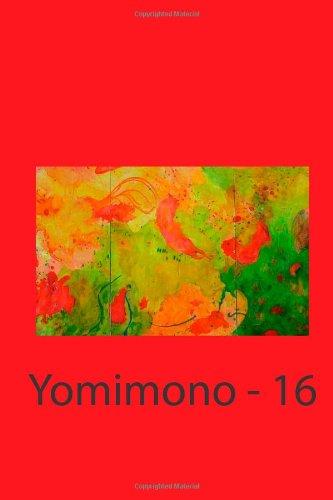 Yomimono - 16 pdf epub