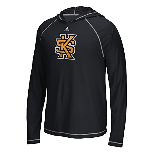 NCAA Mens Sideline Post Climalite Ultimate Long Sleeve Hoodie